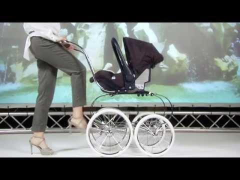 Landau Classica Inglesina - Didacticiel Vidéo