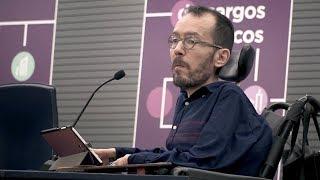 Escuela Permanente de Cargos Públicos de Podemos: I Edición en León, 9 y 10 de junio