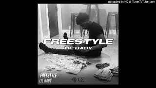 Lil Baby Freestyle ( Instrumental )