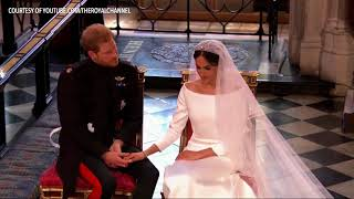 Baixar WATCH: The Kingdom Choir sings 'Stand By Me' by Ben E. King at royal wedding