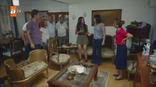 Selma, İnci'nin evini basıyor - Günebakan 5. Bölüm - atv
