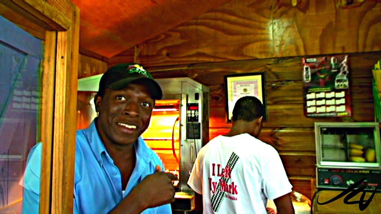 Jamaica - Love the Food - YouTube