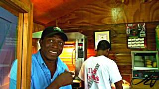 Jamaica - Love the Food