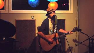 "LIVE@ Song Sessions 1/4/14 - TYLER LYLE - ""Ditch Digger"""
