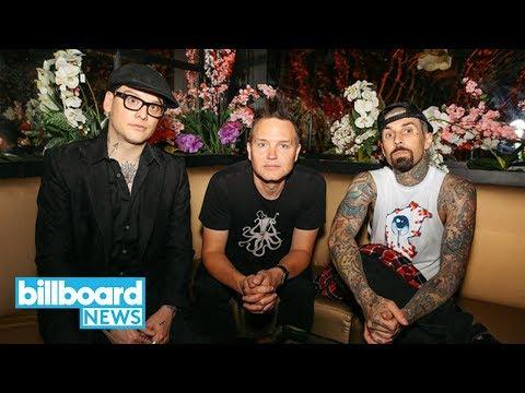 Blink 182 Postpone Vegas Residency Dates Due to Travis Barker's Health Issues | Billboard News Mp3
