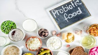 13 Super-Healthy Probiotic Foods You Should Be Consuming and The Amazing Benefits.