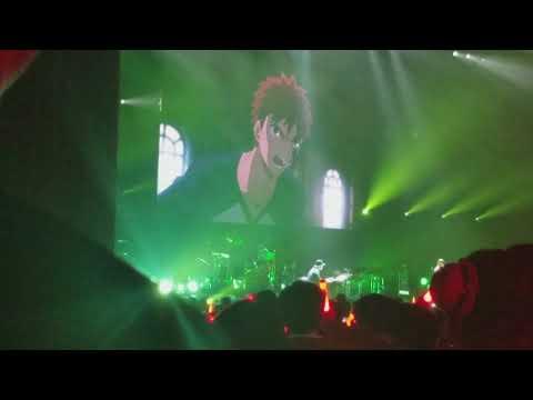 Aimer - Last Stardust (Japan Super Live 2018)