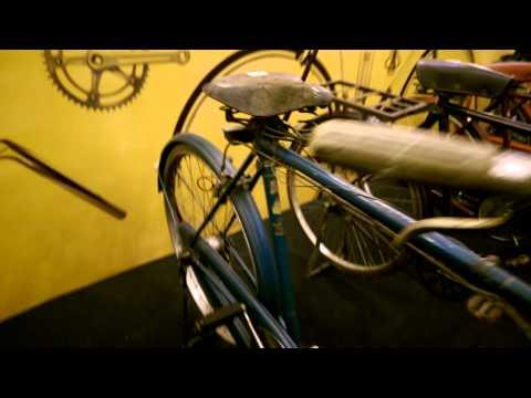 จัดโซน จักรยานโบราณ