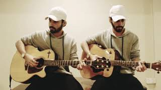 Coldplay The Scientist JJ Twins Cover.mp3