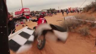 rnd 2 2017 kenda srt national hare and hound alamagordo nm pro recap