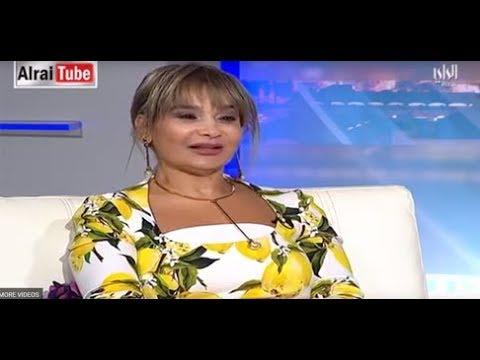 KUFPEC VP Finance & Admin Mrs. Ghada Al-Amer Interview on Al-Rai TV Channel