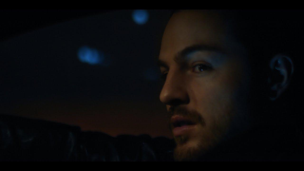 Miguel Pregueiro - Solo (Official Video) 8K