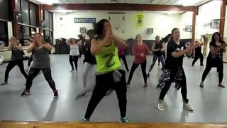 Good to be Alive - Andy Grammar - Zumba Fitness