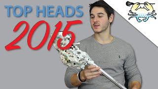 Top Heads of 2015