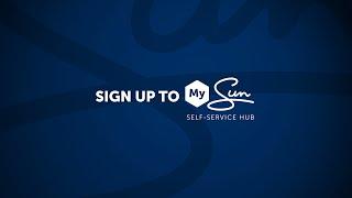 Sun International's self-service hub, My Sun