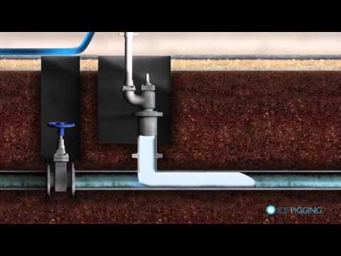 Ice Pigging: How does it work? - SUEZ