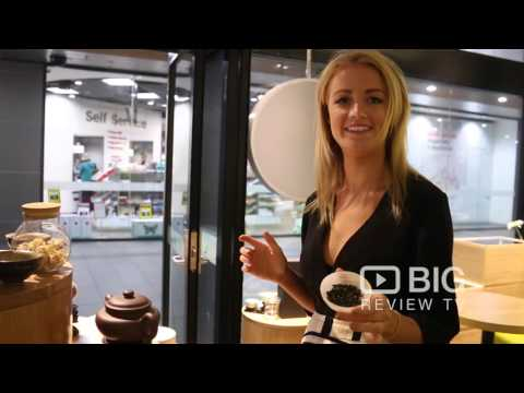 Cafe   Tea Journal   Tea House   Chatswood   NSW   Review   Content