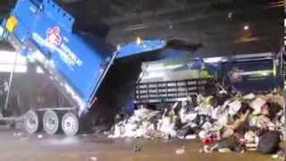 York County Solid Waste Authority Facility Tour Summer Episode