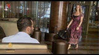 Repeat youtube video تعرف على الحالة النفسية للمرأة من طريقة مشيتها !؟ - DMTV