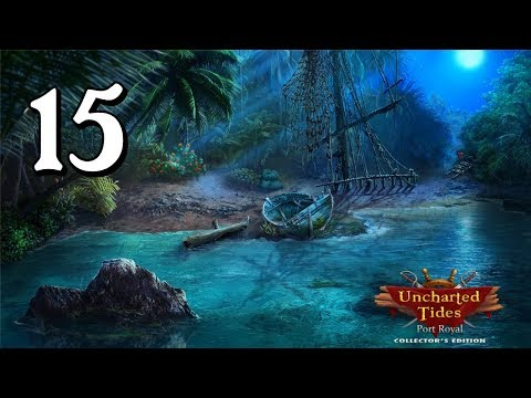Let's Play - Uncharted Tides - Port Royal - Part 15 |