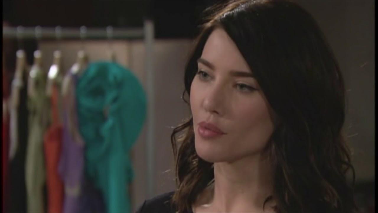 the bold and the beautiful episode 6133