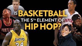 Является ли Баскетболл 5-м элементом Хип-Хопа? (PAPALAM)