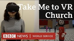 The church that isn't closing its doors - BBC World Service