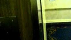 Miami elevator at Whitehall Nursing Home Boca Raton Fl..AVI