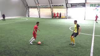 Полный матч FC Bilux 3 4 Liverpool FC Турнир по мини футболу в Киеве