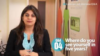 08 common Interview question and answers   Job Interview Skills