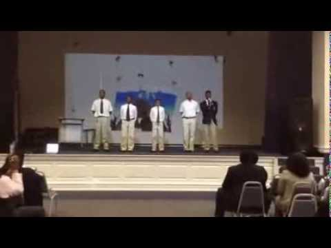 """Hopewell Christian Academy's High Schoolers present """"Gifts"""""""