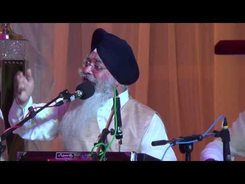 Day 3 | Bhai Sarabjit Singh Rangila | Grand Vaisakhi Event | IYC | Cheras| 2014 | HD