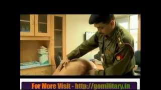 Repeat youtube video Medical Standards in Indian Armed Forces - Army, AF, Navy