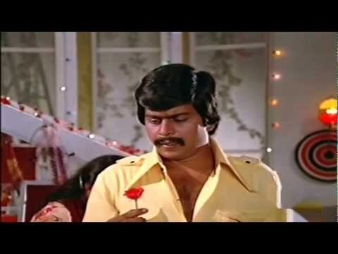 Naliva Gulabi Hove From The Movie Auto Raja Super HIt Song Of Shankar Nag Full HD