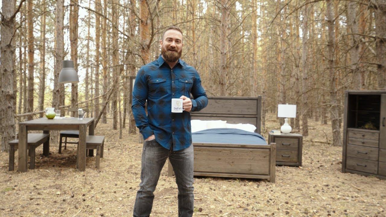 DeFehr Furniture | Proudly Canadian
