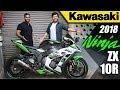 Kawasaki Zx10r Cheapest 1000cc SS Bike In India KAWASAKI NINJA ZX10R Living With It Ep No 14 mp3