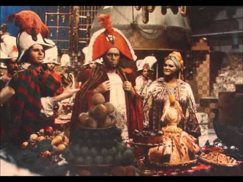 Rossini - Languir per una bella (L'italiana in Algeri, Cavatina di Lindoro, Atto I) - Ugo Benelli