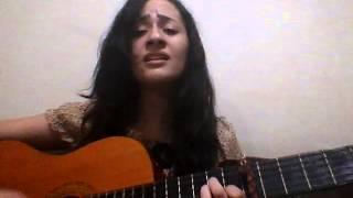 Aala Bali - Sherine / Cover by Jessica Kadi