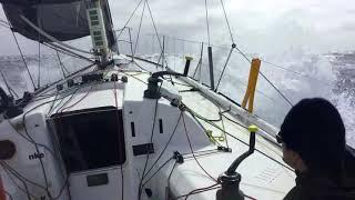 navigation musclée à bord de performance - TALM
