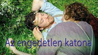 Az engedetlen katona - Teljes film magyarul (2013)