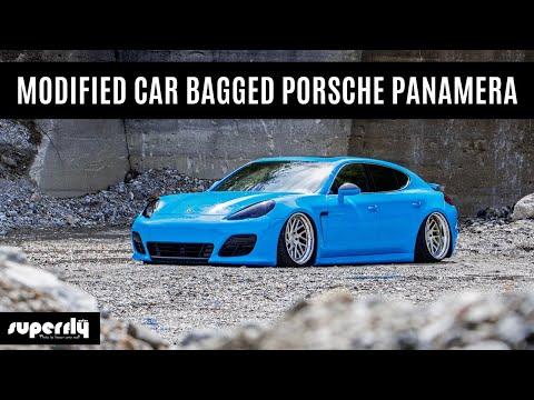 SuperFly Car Magazine™ - Wörthersee - Porsche Panamera (Issue 10)