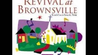 Watch Brownsville Revival Look What The Lord Has Done video