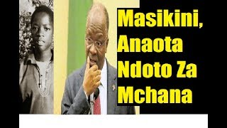 Magufuli's Big Faulty Ideas As Tanzania Collapses