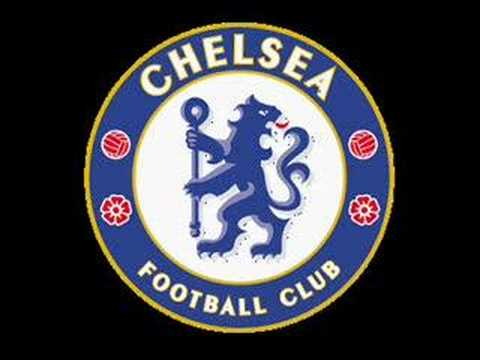 Chelsea Fc Anthem Blue Is The Colour