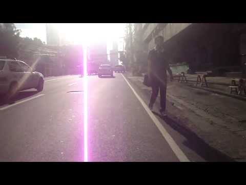 135 - Bike Commute Shopwise Makati to Ortigas Center