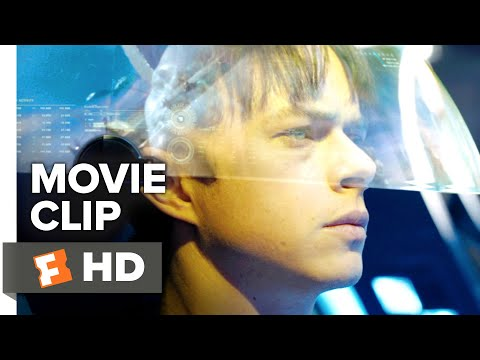Valerian and the City of a Thousand Planets Movie Clip - Exo-Space (2017) | Movieclips Coming Soon