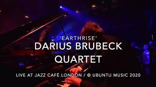 Darius Brubeck Quartet / 'Earthrise' / Live at The Jazz Café London