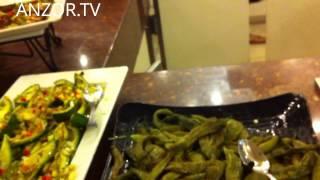 ИЗРАИЛЬ: Еда, сервис и цены в 5 звездочном отеле на Мертвом Море... Israel