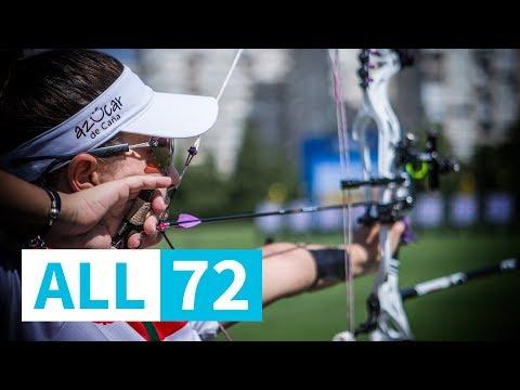 All 72: Linda Ochoa-Anderson's 696/720 qualification in Antalya