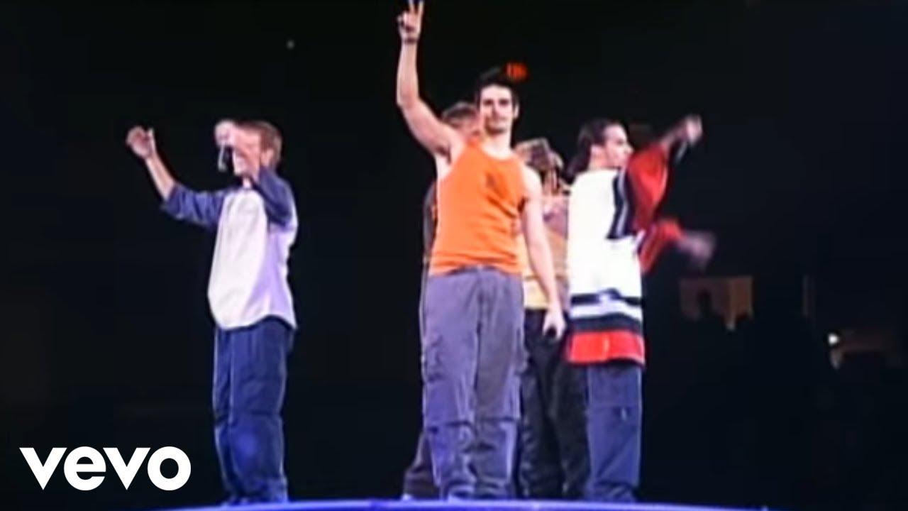 backstreet-boys-the-one-backstreetboysvevo